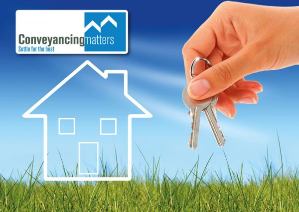 Conveyancing Matters